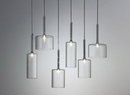 Spillray 6 10 Pendant Lamp