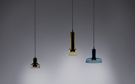 DANESE ARTEMIDE | STAB LIGHT PENDANT LAMP