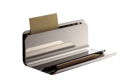DANESE MILANO | VENTOTENE PENCIL HOLDER AND PAPER TRAY