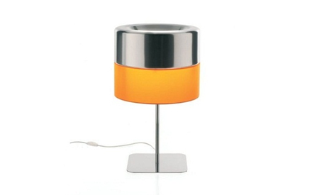 DANESE MILANO | TET TAN TABLE LAMP