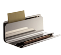 Danese Milano Ventotene Pencil Holder and Paper Tray