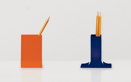 DANESE MILANO | LAMPEDUSA PENCIL HOLDER