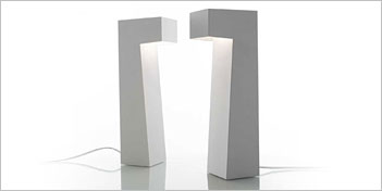 DANESE MILANO | ARU TABLE LAMP