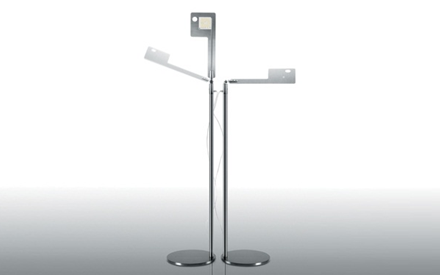 DANESE MILANO | UNA READING FLOOR LAMP