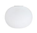 GLO BALL CEILING LIGHT
