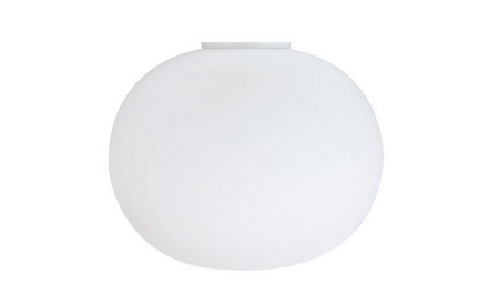 FLOS | GLO BALL CEILING LIGHT