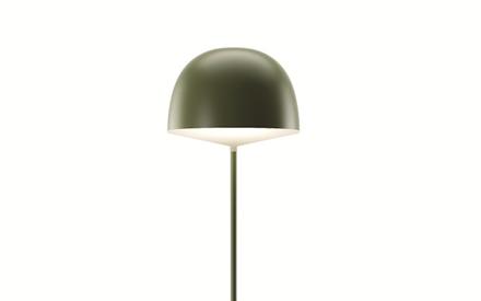 FONTANA ARTE | CHESHIRE FLOOR LAMP
