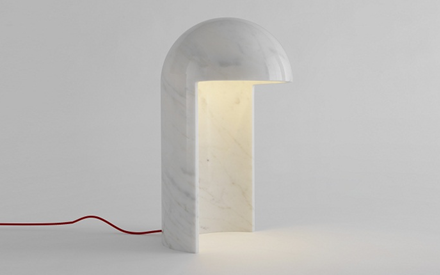 FONTANA ARTE | MILANO 2015 TABLE LAMP