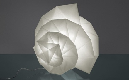 ISSEY MIYAKE LIGHT | MENDORI TABLE LAMP