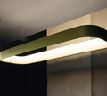 Itama Lighting Itashades Rectangular Pendant Lamp