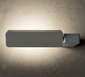 Itama Lighting Aluled Bar 1L Wall Lamp