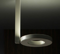 Itama Lighting Aluled Ring Ceiling Lamp