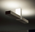 Itama Lighting Aluled Bar 2L Wall Lamp