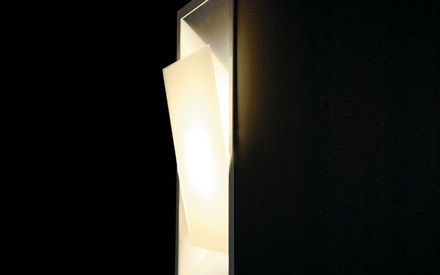 ITAMA LIGHTING | COVER WALL LAMP