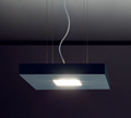 Itama Lighting Noir Pendant Lamp