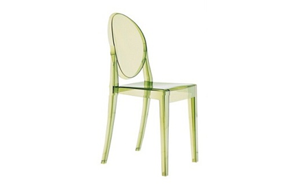 KARTELL | VICTORIA GHOST CHAIR