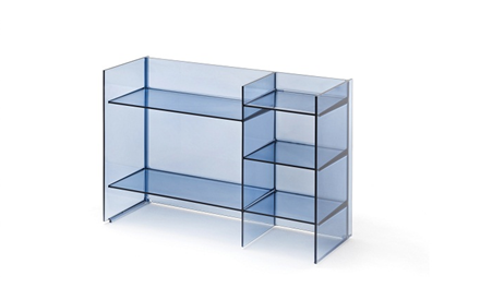 KARTELL | SOUND-RACK SHELF