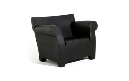 KARTELL | BUBBLE CLUB SOFA