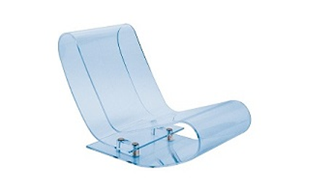 KARTELL | LCP LOUNGE CHAIR