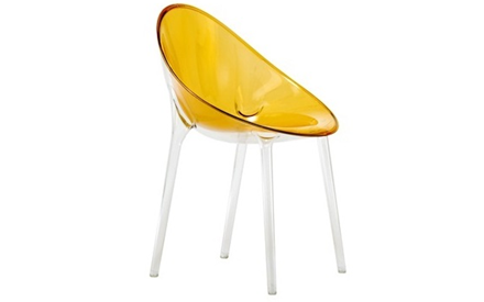 KARTELL | MR. IMPOSSIBLE CHAIR