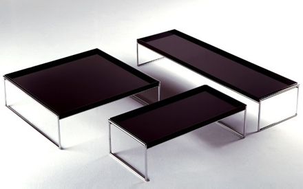 KARTELL | TRAYS TABLES & SHELF SYSTEM