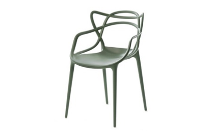 KARTELL | MASTERS CHAIR