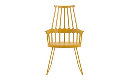 KARTELL | COMBACK CHAIR