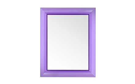 KARTELL | FRANçOIS GHOST WALL MIRROR LARGE