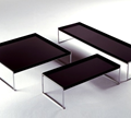 Kartell Trays Tables & Shelf System