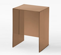 Kartell Max-Beam Stool/Table