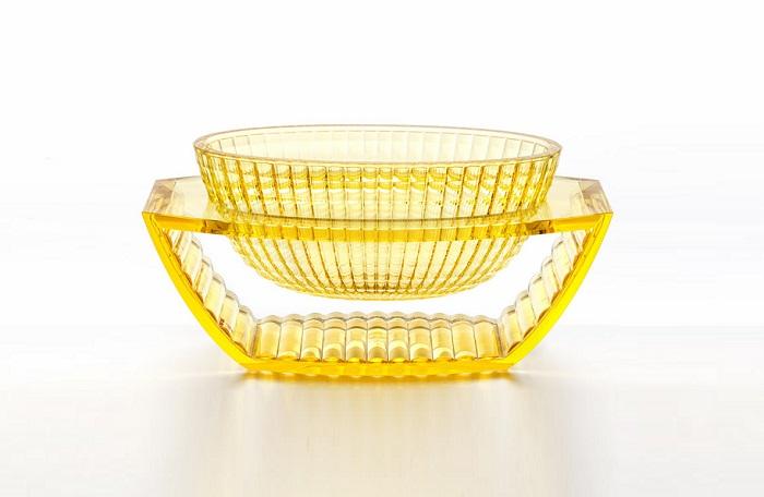 Kartell U Shine.Kartell U Shine Vase Surrounding Com