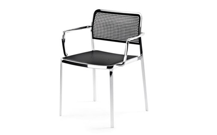 KARTELL | AUDREY SHINY CHAIR