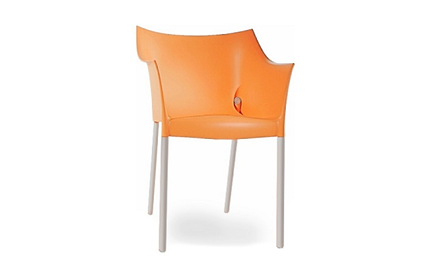 KARTELL | DR. NO ARMCHAIR