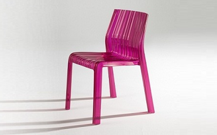 KARTELL | FRILLY CHAIR