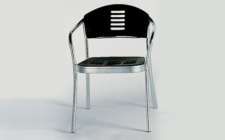 KARTELL | MAUNA-KEA OUTDOOR CHAIR