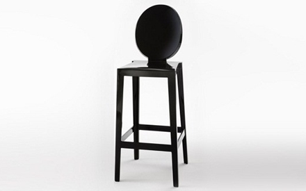 KARTELL | ONE MORE STOOL