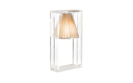 KARTELL LAMPS | LIGHT AIR TABLE LAMP