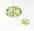 Kartell Lamps Bloom Pendant Lamp S1