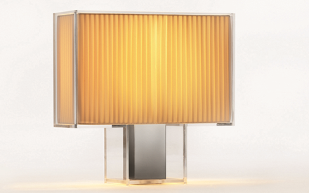 KARTELL LAMPS | TATì TABLE LAMP