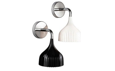 KARTELL LAMPS | E WALL LAMP