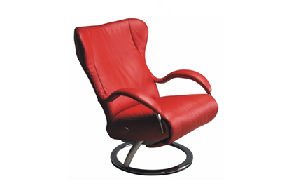 LAFER | DIVA RECLINER