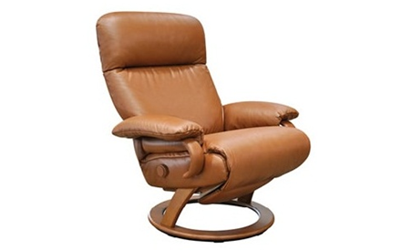 LAFER | TAYLOR RECLINER