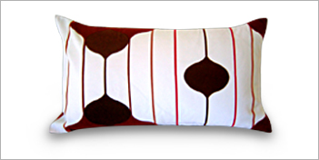 LEBELLO | SOLITAIRE PILLOW SL2