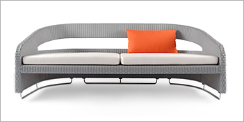 LEBELLO | CLUB 6 SOFA