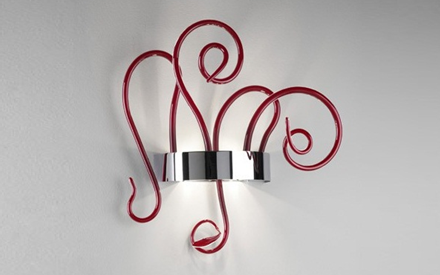 LEUCOS | ASPID WALL LAMP