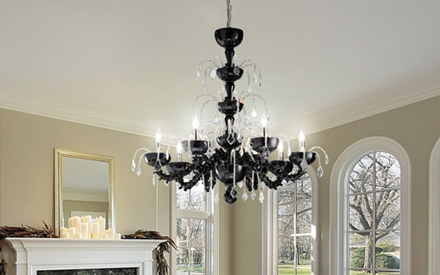 LEUCOS | COUTURE CHANDELIER