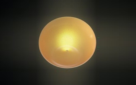 LEUCOS | OMBRE PP WALL LAMP