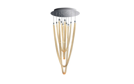 LEUCOS | ACQUALUCE PENDANT LAMP