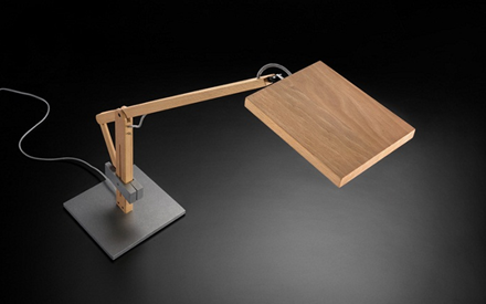 LEUCOS | LEVA TABLE LAMP