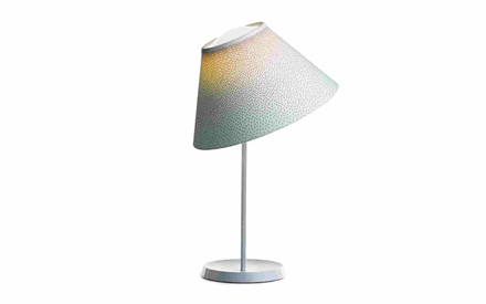 LUCEPLAN | CAPPUCCINA TABLE LAMP